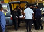 Undertakers remove the body of an Indian rape victim from a van as they prepare to embalm her at a funeral parlour in Singapore December 29, 2012. The woman, whose gang rape sparked protests and a national debate about violence against women in India, died of her injuries on Saturday, prompting a security lockdown in New Delhi and an acknowledgement from India's prime minister that social change is needed. REUTERS/Edgar Su (SINGAPORE - Tags: CRIME LAW)
