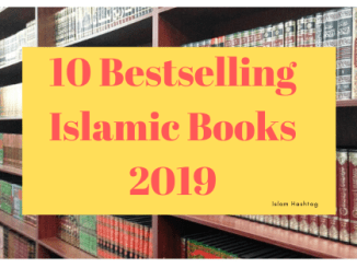 bestselling Islamic books