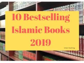 bestselling Islamic books