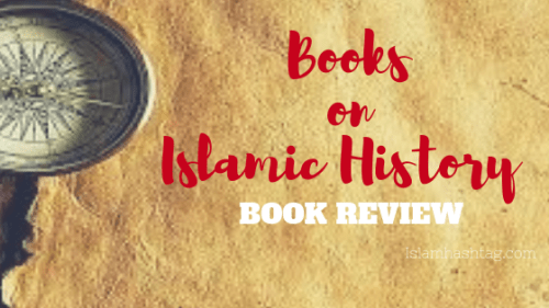 A List of Books on Islamic history