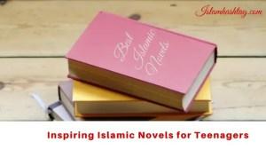 islamic novels
