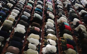 dar al Ber mass conversion to islam