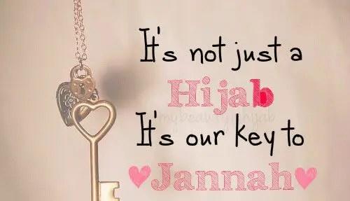 Why do Muslim Woman Wear Hijab? | Islam Hashtag