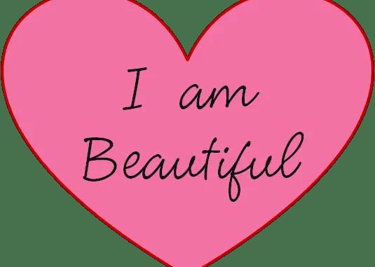 Am I Beautiful Enough?