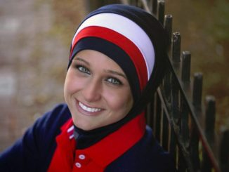 A muslim student named as University of Michigan's student of the year