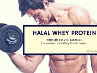 halal whey protein