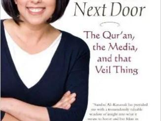 The Muslim Next Door: A Book to help you explain Islam