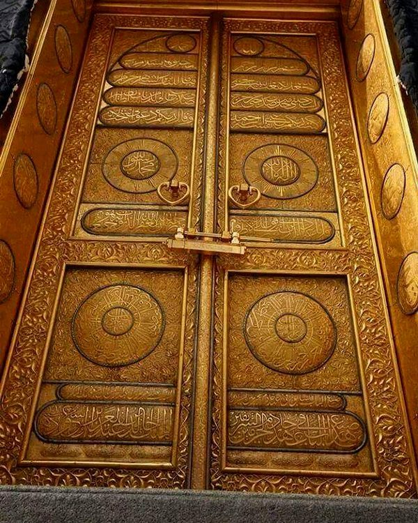 Pictures And Images Of Kabah Grand Mosque Mecca Islam