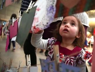 To Islam, With Love: A card-making marathon for kids against Islamophobia