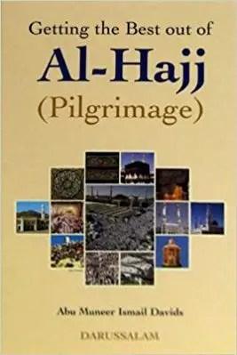 Books on hajj