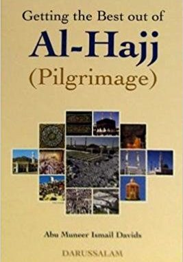 printable hajj guides