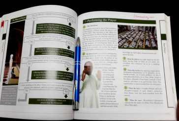 The New Muslim Guide – Book Review