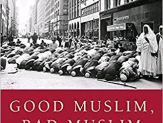 Islamophobia-good muslim and bad muslim