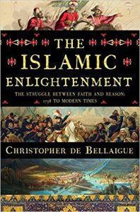 The Islamic enlightment