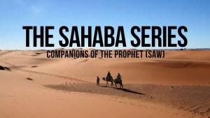stories of sahaba