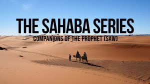 stories of sahaba
