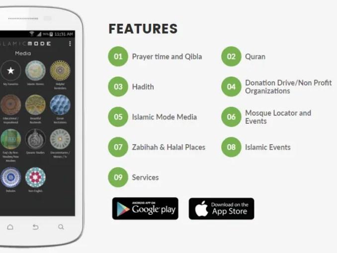 islamic Mode App