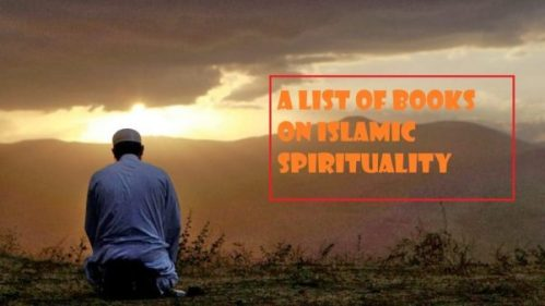 A list of Books to increase Islamic spirituality - Islam Hashtag