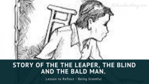 the story of the leaper