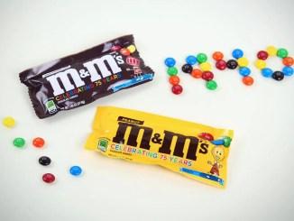 M&M not halal