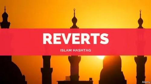 Reverts