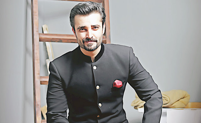 Pakistani Actor Hamza Ali Abbasi,ex aetheist to quit acting for Allah and to Spread Islam. - Islam Hashtag