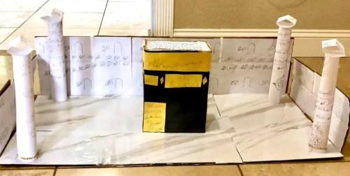 kaaba project