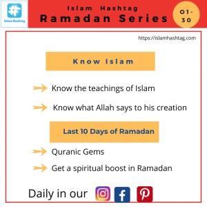ramadan series