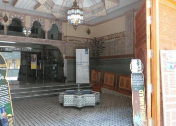 Centro cultural islámico catalán de Barcelona