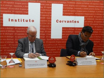 Ebooks de las editoriales universitarias españolas se difundirán en todo el mundo