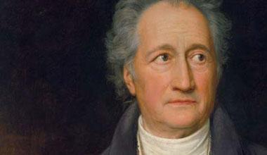 Goethe y el Islam: una fascinante relación (segunda parte)