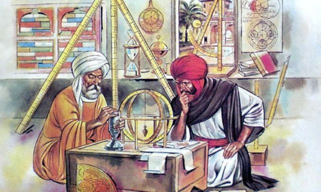 Image result for islamic golden age