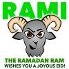 Rami The Ramadan Ram Ignites Controversy