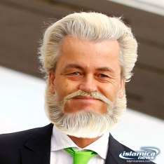 Geert Wilders: Does a Dutch oven make you lose wudu?