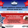 "White House Announces ""IFFTAR BASH 2017"""