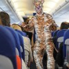 Airlines Cracking Down On Emotional Support Manimals