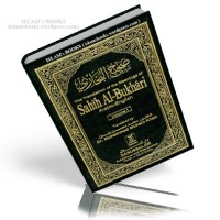 Sahih Al-bukhari ( in English ) is the most Authentic book after Holy Qura'an by Imam Bukhari (R.A.)