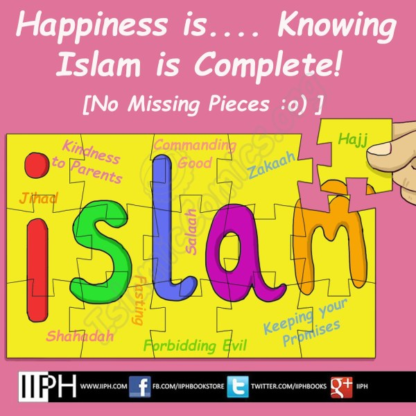 Happiness-is-Islam-is-Complete