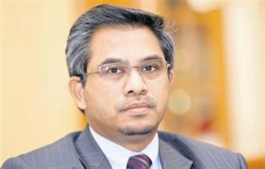Dr. Daud Bakar