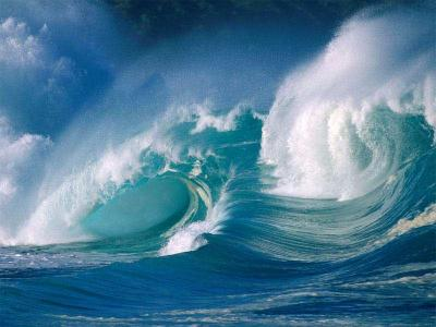 high-waves