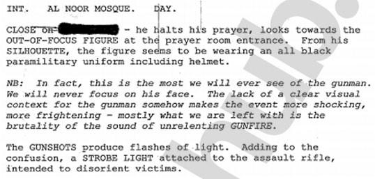 leaked they are us script