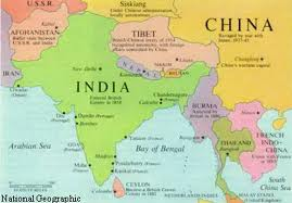 india before partition