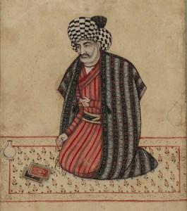 MUHAMMAD BAQIR MAJLISI,