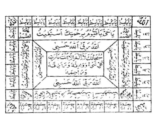 Islamic Taweez