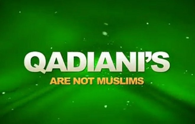 qadiani