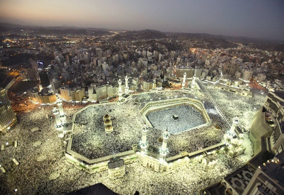 Effects And Purposes Of Hajj