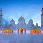 Top 7 Largest Mosques in the World