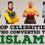 Famous Celecrities Who Were Muslim You Didn't know