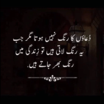 Inspirational Islamic Quotations in Urdu with Beautiful Images (Part 3)