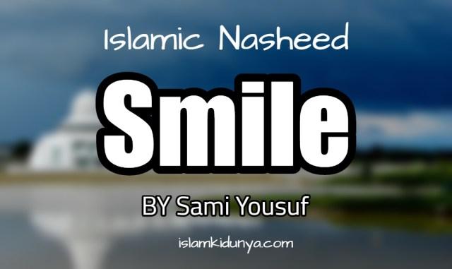Smile - Sami Yousuf